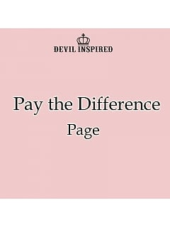 Link of Pay the Difference