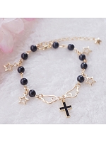 Dashiro Angel Of The Cross Bracelet