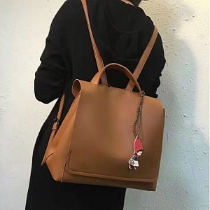 Simple Chic Backpack