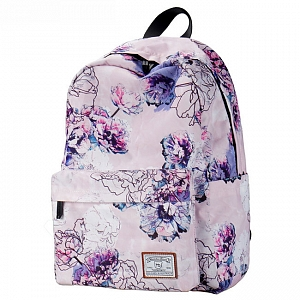 Hardie Bear Wa Stlye Oxford Cloth Backpack