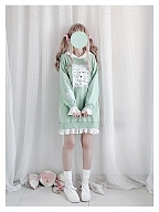 Fairy Tale Hoodie by Catwish