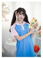 Overwatch DVA Dress by Catwish