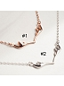 Sweet Antlers Necklace