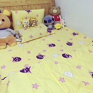 Sailor Moon Bedding Sets