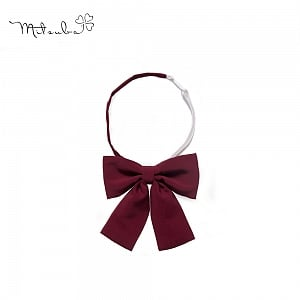 Avarice JK Uniform Bow Tie by Mitsuba