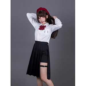Avarice JK Uniform Blouse by Mitsuba