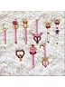 Sailor Moon Keychain Sets