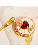Cardcaptor Sakura Pocket Watch