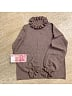 Flounce Neck Sweater by No Worries