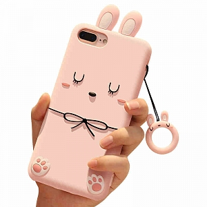 Bunny Ears Phone Case