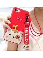 Hello Cat Phone Case