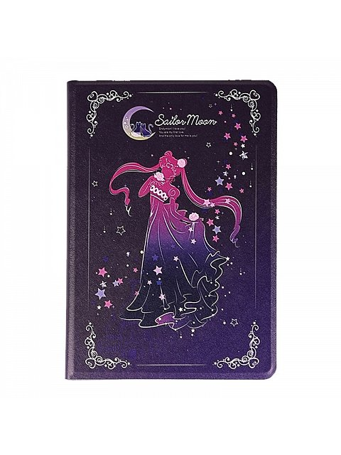 Sailor Moon Ipad Case I
