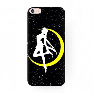 Sailor Moon Starry Sky Phone Case