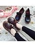 Ulzzang British College Style Oxford