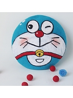 Doraemon Beret by SOSO