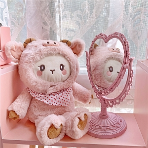 Sheepy Pig Backpack by To Alice