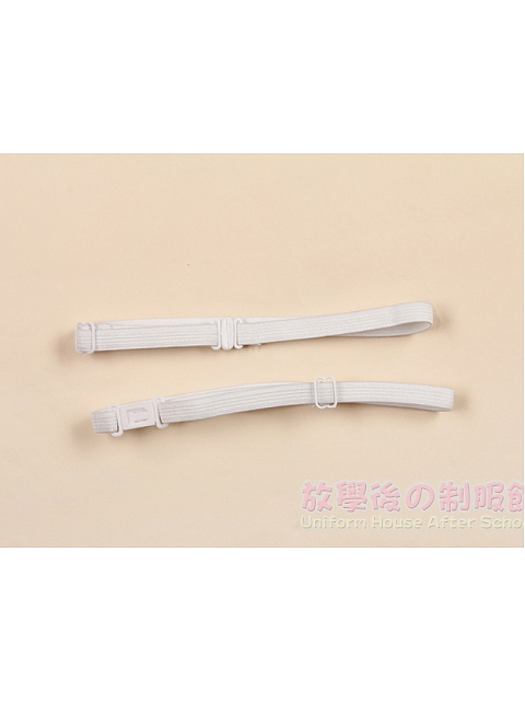 Sailor Uniform Bow Tie Extension Strap
