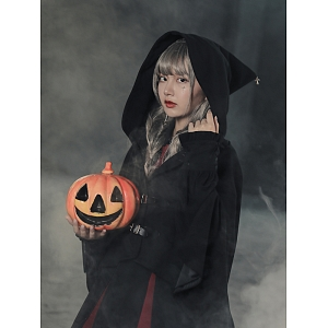 Witch Cape by Mori Tribe