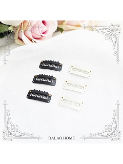 BB-hairclip by Dalao Home