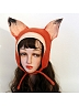 Cute Forest Fox Hat By SOSO