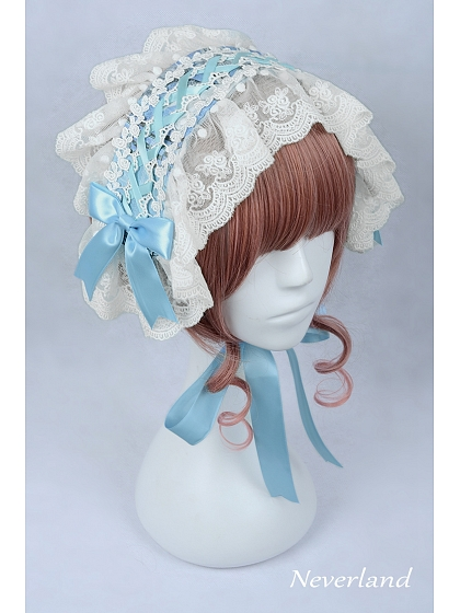 Souffle Song Chrono Guardian Coronation Collection Matching Hairband