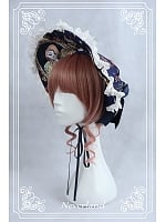 Souffle Song Dream Opera House Collection Matching Bonnet