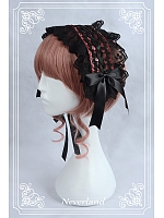 Souffle Song Dream Opera House Collection Matching Hairband