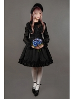 Souffle Song Fantasy Dream Collection Matching Bonnet
