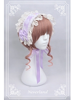 Souffle Song Scented Hydrangea Collection Matching Hairband