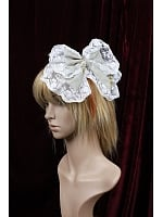 Souffle Song Mucha Collection Matching Bowknot