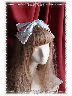 The Strawberry Kitchen Maid Collection Lolita KC   By Infanta