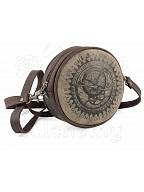 Indispensable Compass Pouch for the Seasoned Cloud Pilot by the 69th Department