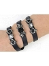 Esoteric Symbol of Divine Perfection Wrist Strap by the 69th Department