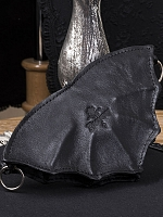 Be Prepared for Dark Encounters Shoulder Bags by the 69th Department