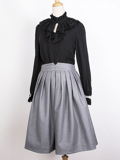 Retro Skirt for Hunting by the 69th Department