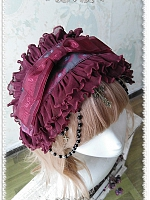 Lolita Hairband - by Infanta