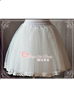 A-line Ball Gown Petticoat - by Magic Tea Party