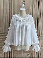 Alice Blouse by Alice Girl