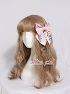 Dream in Cage Hairclip by Alice Girl
