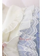 Angel Lace Bow Ribbon OP by Alice Girl