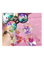Cool Kaleidoscope Sunglasses