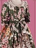 Pre-order Custom Size Available Lady's Garden Dreamland OP by Baby Ponytail