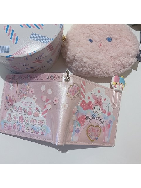 Wallet Version Itabag by Berry Q