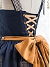 Pre-order The Dream of Wild Swans Lace-up Back JSK by CEL
