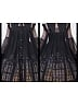 Overdress with Retro Pointy Collar Gothic Lolita by CEL