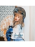 Pre-order Blue And White Porcelain Bonnets by Classic Puppet