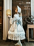 Pre-order Chinese Style Embroidered OP SET by Classic Puppet
