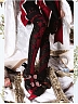 Pre-order Alice pure Cotton Stockings by Classic Puppet