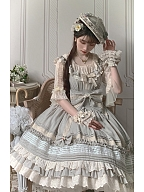 Laurel Lake Sweet Lolita Tea Party Accessories by Cat Romance