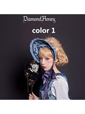Malformation Show Accessories by Diamond Honey